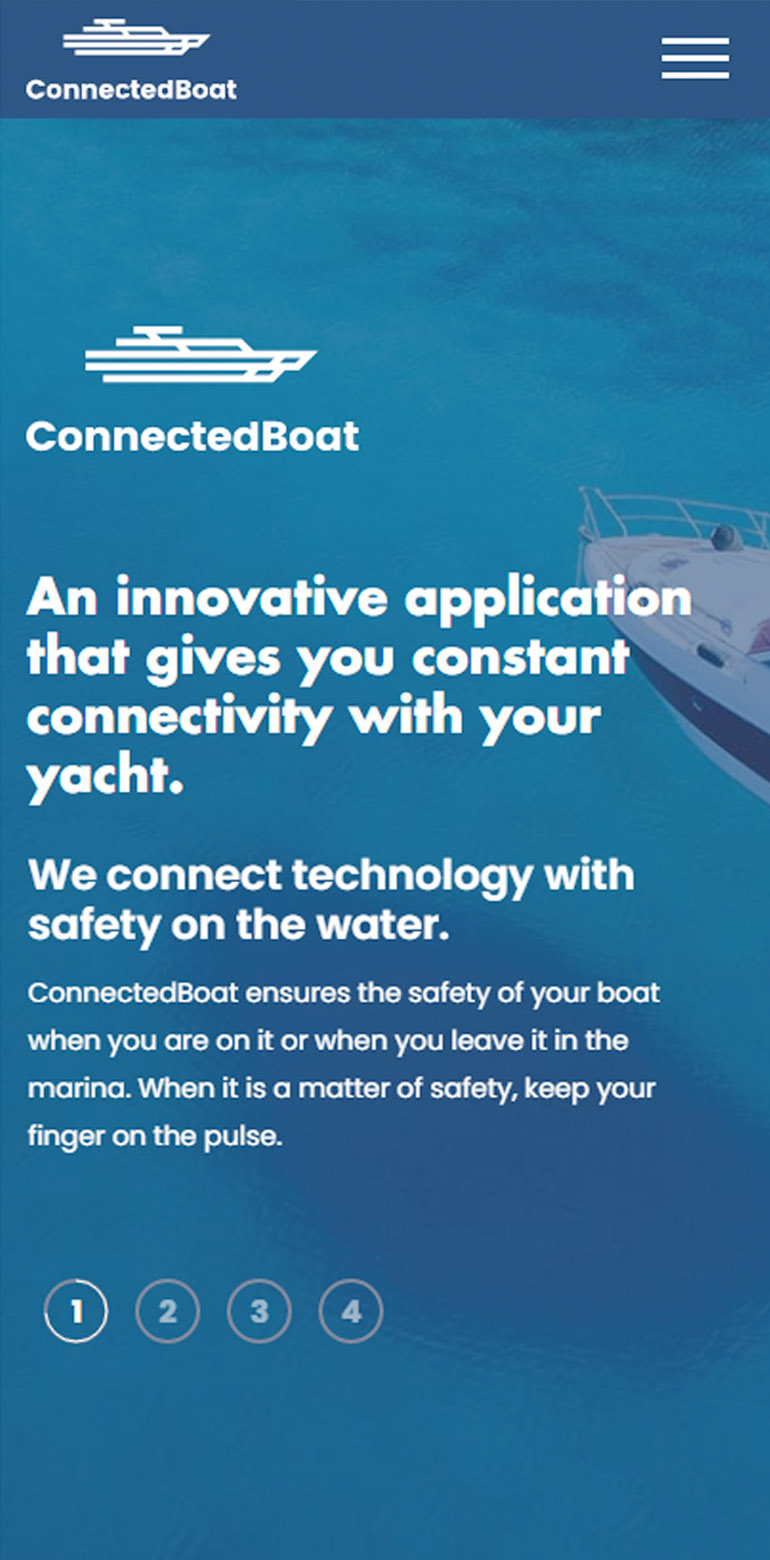 ConnectedBoat